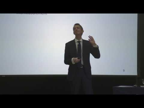LSE Events | Andrew G Haldane | The Productivity Puzzle