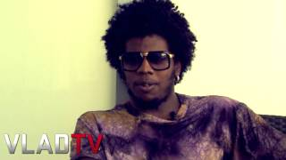 Trinidad James on Molly, Head Injury & His Teeth