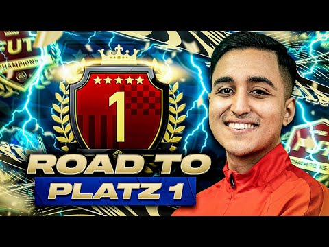 FIFA 21: ROAD TO TOP 200 🔥😍 | FUT CHAMPIONS WEEKEND LEAGUE