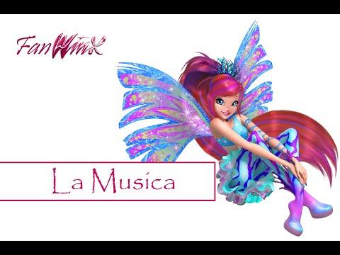 Musa & Riven - La musica