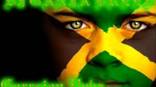 DJ GANJA BREED Surprise & Trilogy Riddim