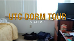 "UNIVERSITY TOWN CENTER STUDENT APARTMENTS ""B ROOM"" TOUR"