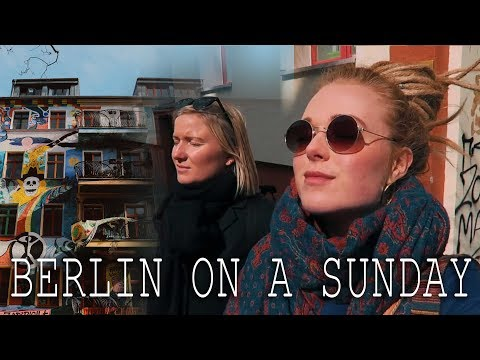 What To Do In Berlin On A Sunday