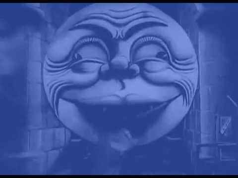 Bjork - Sun In My Mouth [ Georges Melies ]