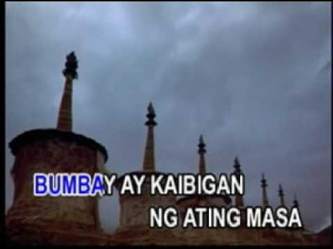 Bumbay-blakdyak