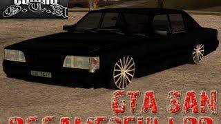 Carros Tuning: Gta San