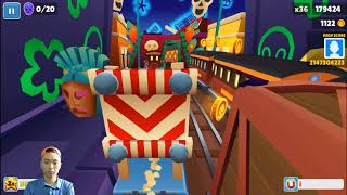 Tom Hero vs Subway Surf - |  Best Games for Kids to Play | Android Gameplay HD #1