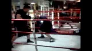 EQBC Good Head Movement Like Mike Tyson