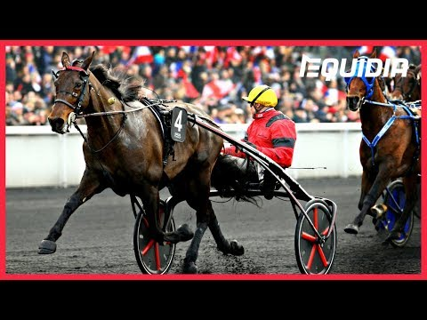 BOLD EAGLE EN DÉMONSTRATION ! | Grand Prix de France 2017