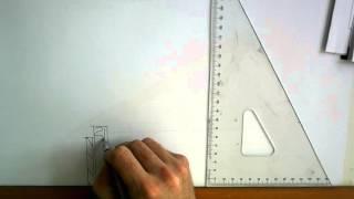 Construction Studies - Eaves Detail