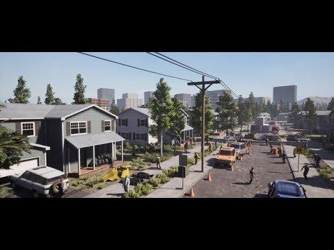 TOP 5: UPCOMING Hardcore Survival RPG Open World Zombie Apocalypse Games In 2018  | 2019