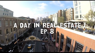 A Day in Real Estate | Jason Cassity VLOG 008