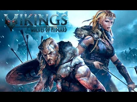 Vikings - Wolves of Midgard : Conferindo o Game