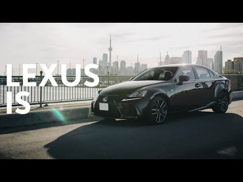 Lexus IS | 2019 Walkaround and Review