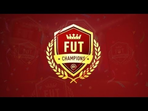 RECTA FINAL DE FUT CHAMPIONS  #DAVIDSP1490| FIFA 19 ULTIMATE TEAM