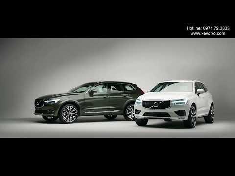 Volvo XC60 2020 giá bao nhiêu ? Mua xe volvo xc60 trả góp