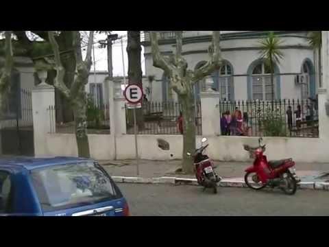 COLONIA DEL SACRAMENTO, URUGUAY (Historical Town)