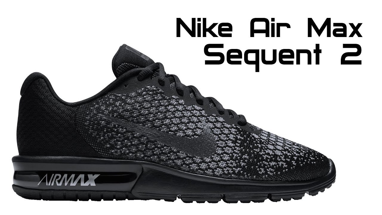 nike air max sequent 2 opiniones