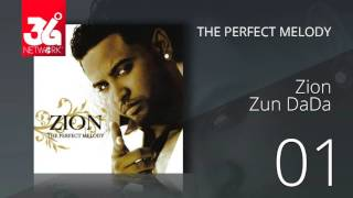 01.  Zion -  Zundada (Audio Oficial) [The Perfect Melody]