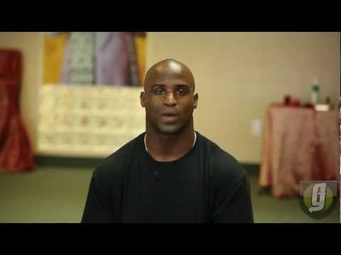 Get in the Game with Ricky Williams
