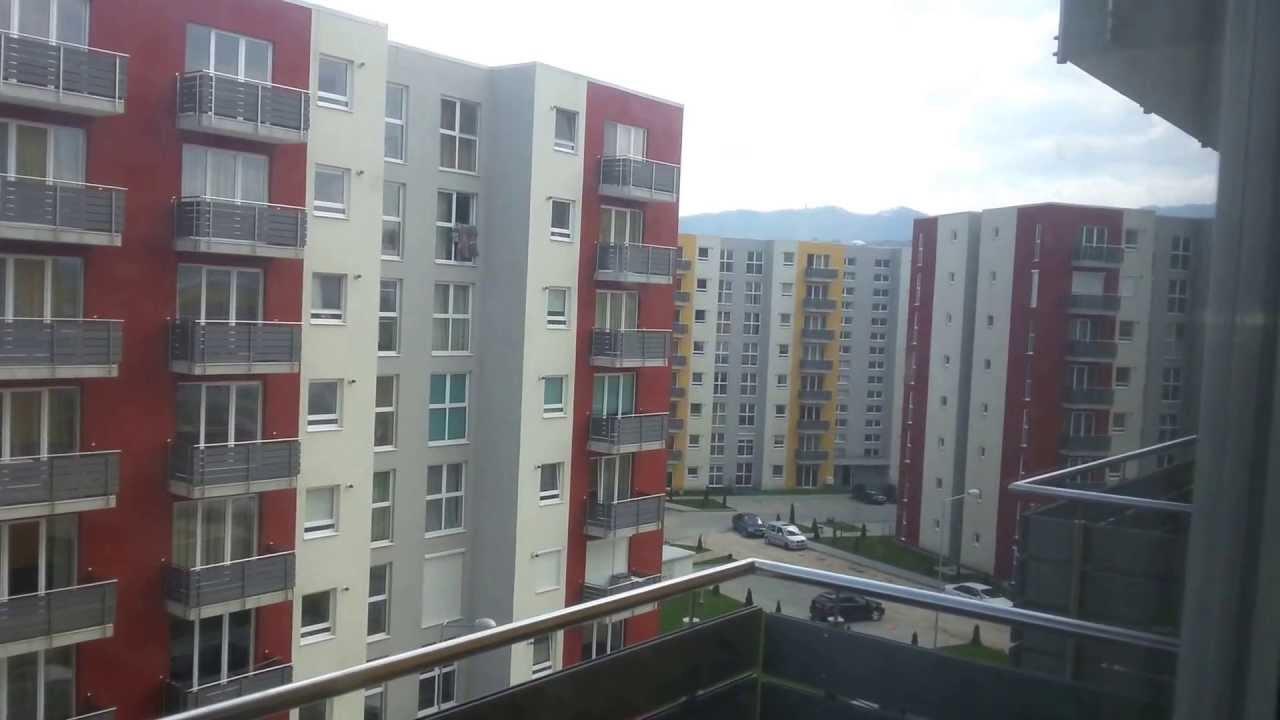 Avantgarden 3 Apartament 3 Camere 57000 Euro   YouTube