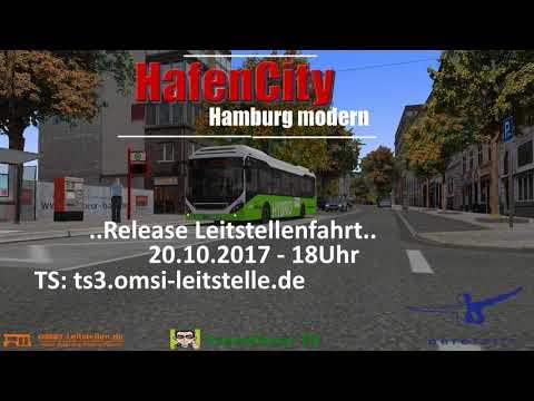 Wichtige Information | 3K Abo Special + OMSI 2 Hamburg HafenCity Leitstellenfahrt uvm.
