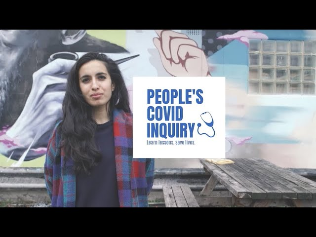 The People's Covid Inquiry