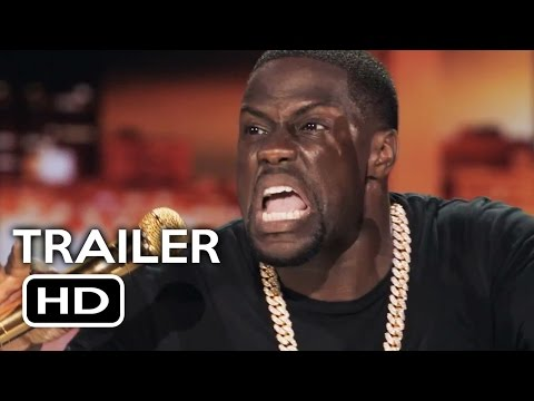 Kevin Hart: What Now? Official Trailer #1 (2016) Comedy Tour Movie HD streaming vf