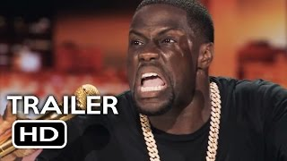 Kevin Hart: What Now? Official Trailer #1 (2016) Comedy Tour Movie HD