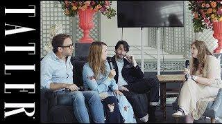 Tatler Talks With Lara Johnson-Wheeler: Port Eliot - The Directors | Tatler UK