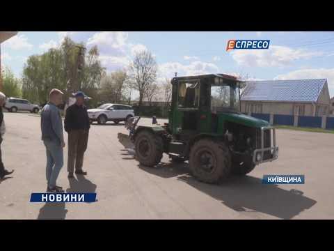 Espreso.TV: Життя переселенців із Чорнобиля в селі Колонщина