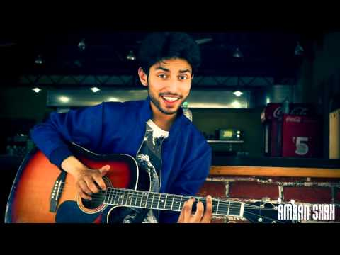 BOL DO NA ZARA | Azhar | Emraan Hashmi, Nargis Fakhri | Unplugged Acoustic Guitar Cover Amaan Shah