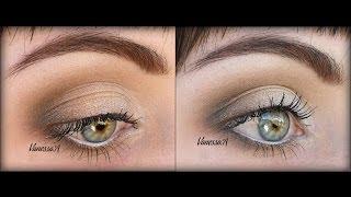 Tutorial Makeup Toni Naturali Nude Look Thumbnail