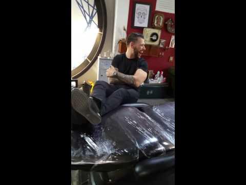 jay and paisley tattoo fixers dating