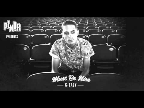 G-Eazy - Mad Ft.Devon Baldwin - W Lyrics (HQ W Download)