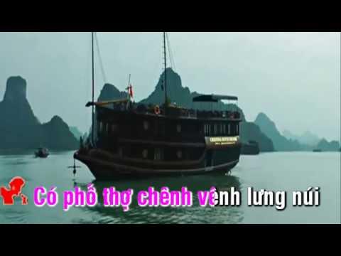 Hạ long biển nhớ  - Thu Hương ft Nguyễn Lâm