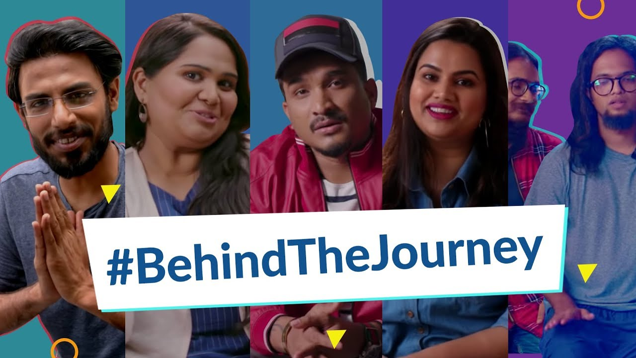 Behind The Journey - Smart Investment Moves by Your Favorite Celebrities