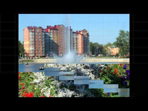 знакомства города зеленодольска