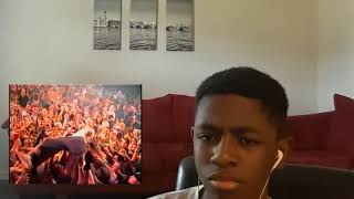 Eminem - Mockingbird | Reaction