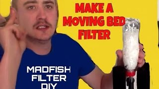 How To Make A Diy Moving Bed Filter