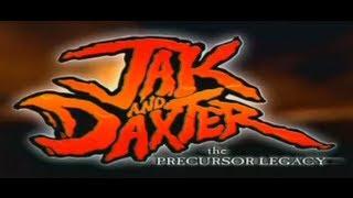 Jak & Daxter: The Precursor Legacy Trailer