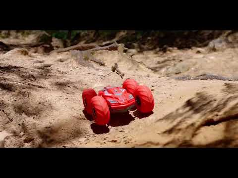 Távirányítós autó – Ninco Racers Aquabound