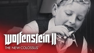 """Wolfenstein II - """"Trust in Brother"""""""