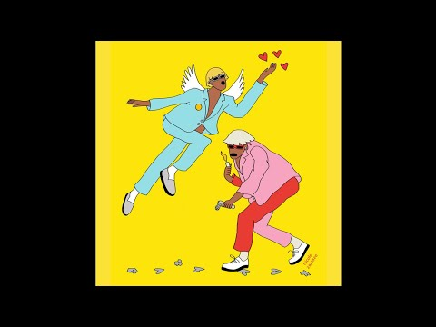 "[FREE] ""MOONSHINE"" - TYLER THE CREATOR TYPE BEAT // IGOR"