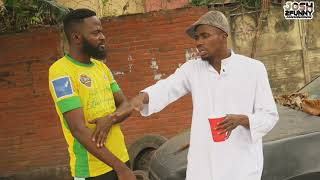 Download Josh2Funny Comedy - Juga shares how to get to Senegal (Josh2Funny)