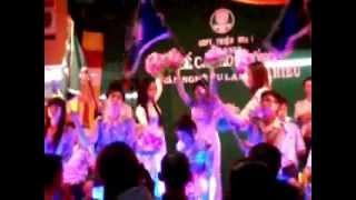 PGVN - Văn nghệ Vu Lan - GĐPT Thiện Hoa Một (26/08/2012 - 10ÂL)