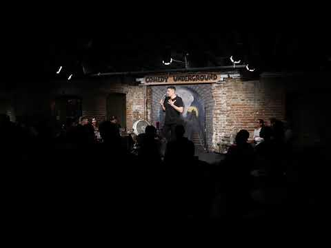 Seattle has the WILDEST homeless people - Andrew Schulz - Stand Up Comedy