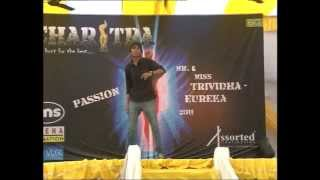 EUREKA - A TECHNO-CULTURAL FEST AT HITM (Part-5)