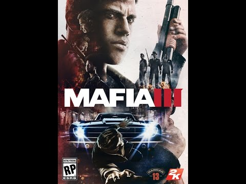 Mafia 3 Gameplay #1