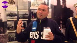 Валерий Пузанов признался в любви